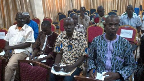 Cadre de concertation provincial du Mouhoun: Les questions environnementales au menu des échanges