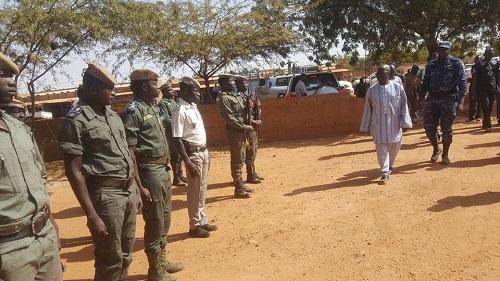 Lutte contre le terrorisme au Sahel: Les Forces de sécurité galvanisées, les enseignants rassurés