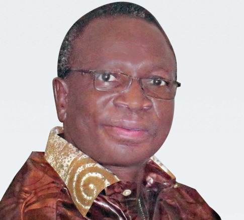 Décès de Yaméogo Mathias: Remerciements et faire-part