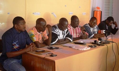Burkina Faso: Un groupe d'anciens parlementaires pour faire pression pour le jugement de Blaise Compaoré et autres