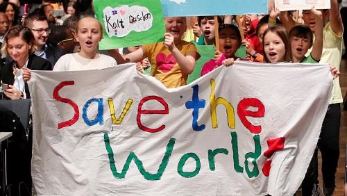 COP 23: Des déclarations à la place de résolutions  concrètes