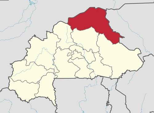 Burkina: Six morts dans une attaque à Taouremba