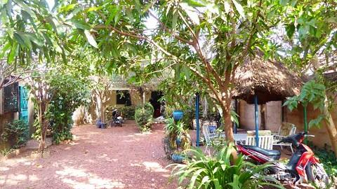 Bobo: La Villa Gamaliel, un cadre idéal pour se sentir chez soi