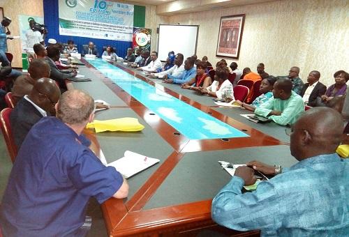 Avènement de la TNT: Les responsables des chaines publiques en concertation