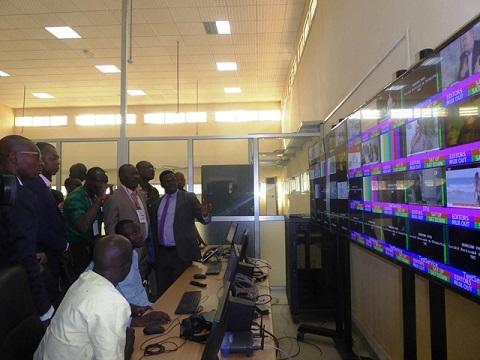 Migration vers la TNT: Le modèle burkinabè inspire