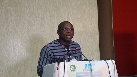 10e UACO: Un bilan satisfaisant selon le ministre de la communication