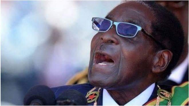 Zimbabwe: Robert Mugabe a démissionné