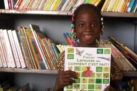 14e édition de la FILO: Susciter la lecture chez les enfants dans le cadre familial