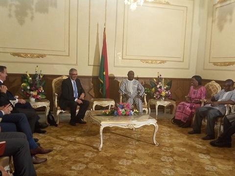Coopération Burkina-Belgique: Un programme de 25 milliards de francs CFA pour soutenir des secteurs porteurs