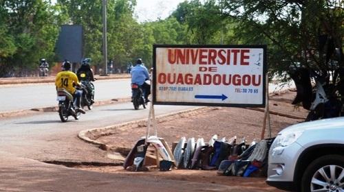 Recrutement d'assistants et de chercheurs: À quand une université nouvelle au Burkina Faso?