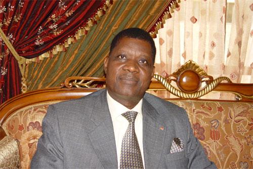 Hommage à Youssouf Ouédraogo