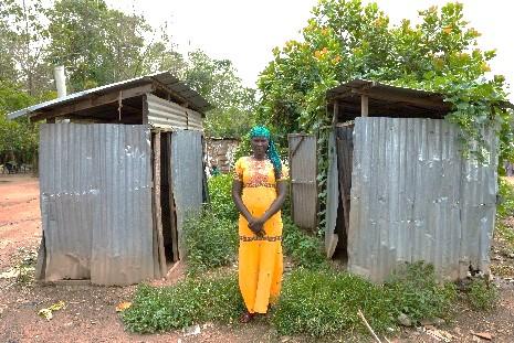 Réduction de la défécation à l'air libre, le Burkina Faso doit poursuivre ses actions engagées pour l'assainissement