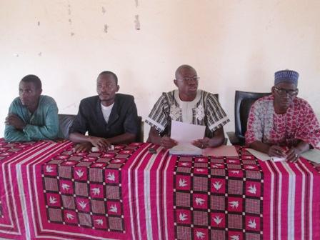 Commune de Pobé-Mengao: Elaboration d'un plan d'action prioritaire pour le développement local