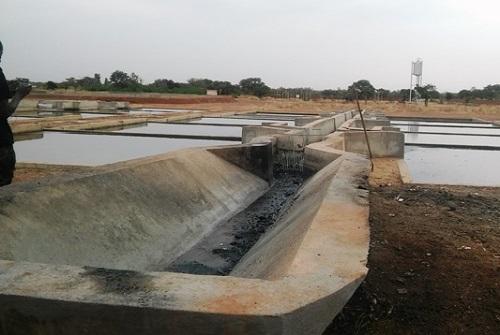 Eau, hygiène et assainissement: Water Aid outille des journalistes