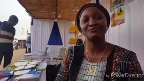A la découverte de quelques écrivains africains présents à la fête du Livre