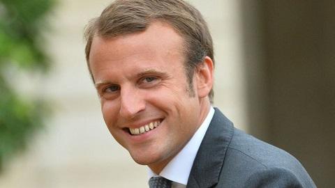 Macron en visite dans trois pays africains
