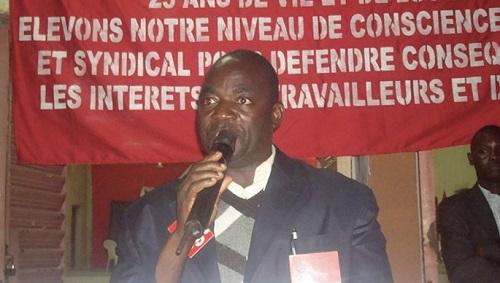 Emmanuel Macron au Burkina: «L'impérialisme français doit sa place dans le monde à la domination et à l'exploitation de ses anciennes colonies» (Collectif syndical CGT-B)