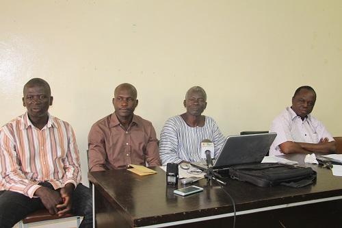 Vie des partis politiques: Le Parti pour la démocratie et le progrès (PDP/PS) du Pr Joseph Ki-Zerbo dit rester debout