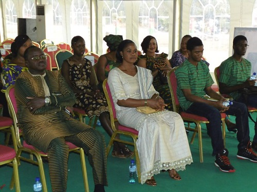 FILO 2017: Des hommages à Augustin Sondé Coulibaly et à Jacques Prosper Bazié