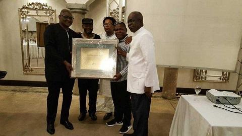 Forum des éditeurs africains: Election d'un nouveau bureau et hommage au président du Faso