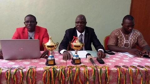 Coupe d'Afrique de Vovinam Viet vo dao: Le Burkina ramène 25 médailles