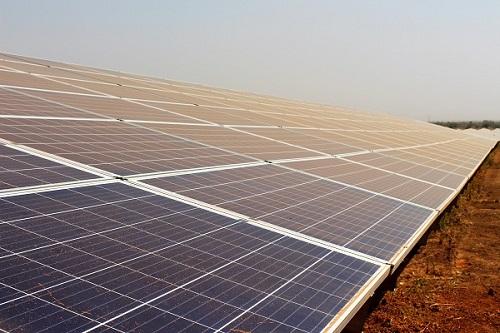 Energies renouvelables: La plus grande centrale solaire de l'Afrique de l'Ouest inaugurée à Zagtouli au Burkina Faso