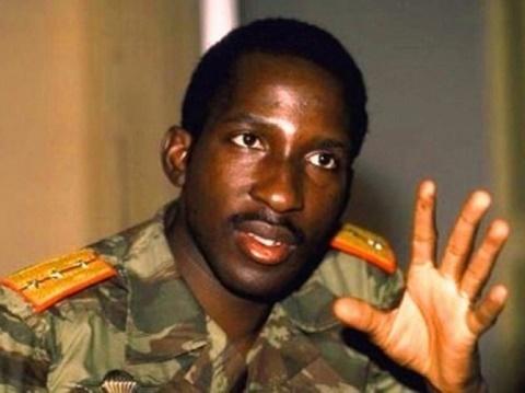 """Déclassification des documents sur l'assassinat de Thomas Sankara: """"Nous veillerons à ce que la promesse soit tenue"""""""