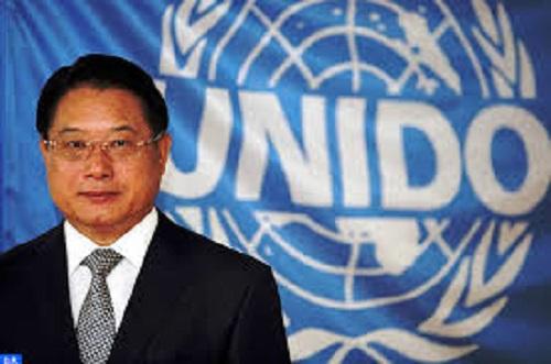 17è Conférence générale de l'ONUDI: Le Directeur Général Li Yong rebelote pour quatre ans