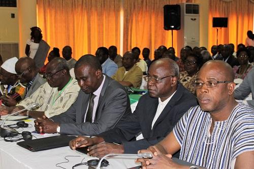 Burkina: Les chercheurs et scientifiques en ordre de bataille contre les changements climatiques