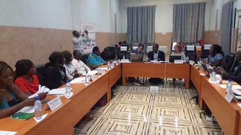 Résilience face aux changements climatiques: Des jeunes engagés à travers le projet Tonfuturtonclimat