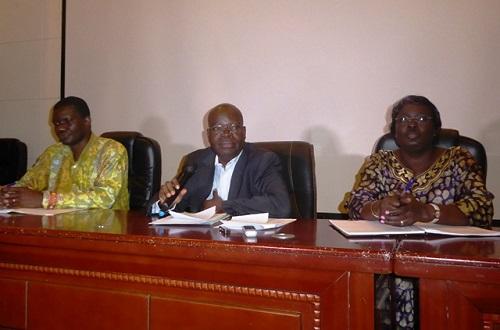 Gratuité des soins  au Burkina: Une rencontre en vue d'harmoniser  les pratiques