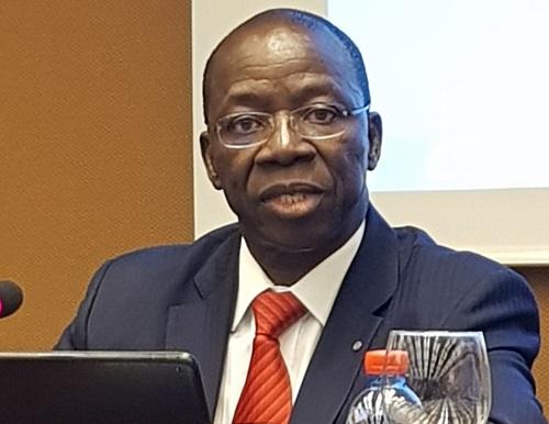 Brahima Sanou, candidat au poste de Vice-secrétaire général de l'UIT: «Donner un visage humain aux TIC»