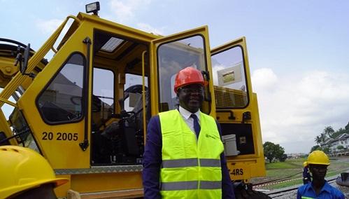 Burkina-Côte d'Ivoire: 262,4 milliards de F CFA pour la réhabilitation et la modernisation du chemin de fer Abidjan-Kaya