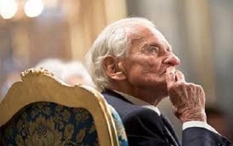 Littérature française: Jean d'Ormesson n'est plus