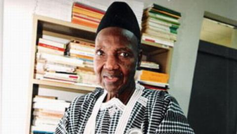 11e anniversaire de la disparition du Professeur Joseph Ki-Zerbo: Le Comité International Joseph Ki-Zerbo pour l'Afrique et sa Diaspora rappelle ses combats