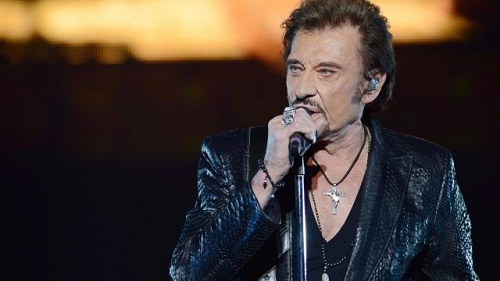 Johnny Hallyday : Le monstre sacré du « rock » tire sa révérence