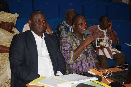 Maîtrises d'ouvrage déléguées au Burkina: 502 ouvrages en souffrance