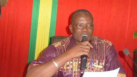 Deuxième session extraordinaire de l'arrondissement 2 de Bobo: Le maire Paulin Z. Sanou dévoile son programme