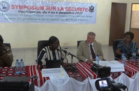 Sécurité au Nord et au Sahel: L'UFC-Dori prêche la Coopération civilo-militaire