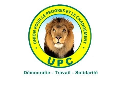 57ème anniversaire de l'indépendance du Burkina Faso:  Le Message du Président de l'UPC