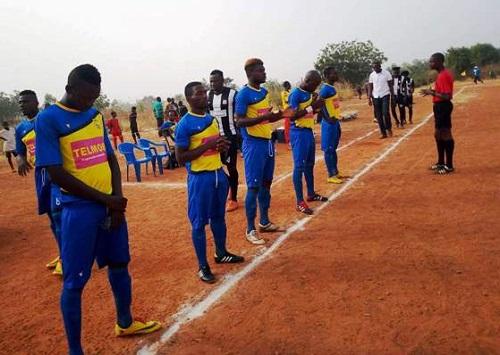 Fasofoot: Banfora prend la tête du championnat