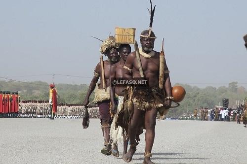 11 décembre à Gaoua: ''L'indien du Burkina'' fier de sa culture