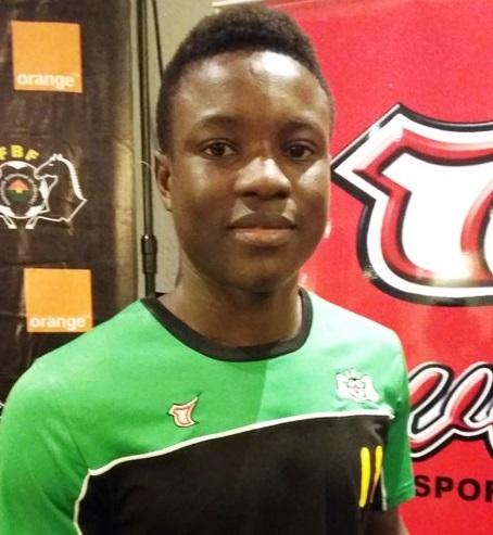 Hassane Bandé: L'étoile montante du football burkinabè