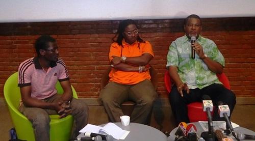 Ciné droit Libre 2017: L'indépendant rend hommage à Norbert et Augustine Zongo
