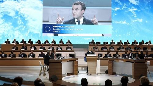 Sommet sur le climat: Redynamiser la bataille contre le réchauffement climatique et son financement