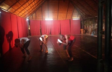 Formation artistique: Vingt-trois jeunes formés par la 2e promotion du Yeelen Don