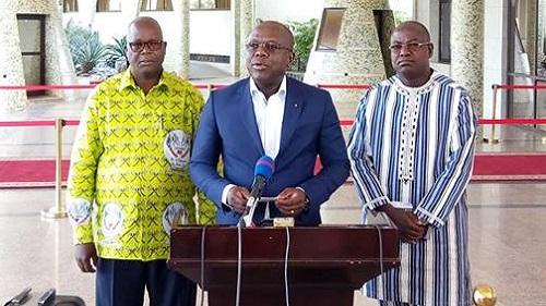 Conseil des ministres: Le conseil municipal de Saponé dissout