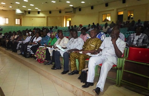 Transfert de compétences: MENA  et   collectivités territoriales  veulent relever les défis du   système éducatif burkinabè