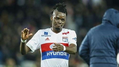 Bertrand Traoré, le bon coup de l'Olympique Lyonnais?