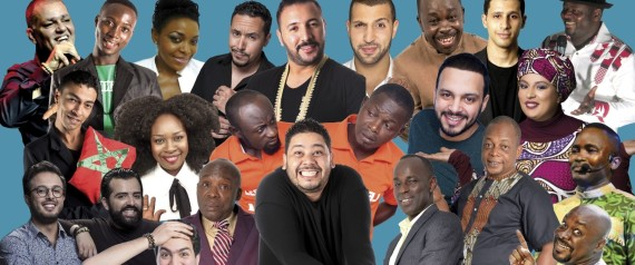 Festival «Afrique du rire»: L'humour comme cheval de Troie pour l'intégration africaine